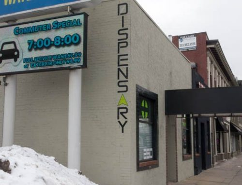 Dope Directory – Peak Dispensary | Review : Denver