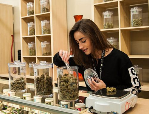 5280 Magazine – Colorado Etiquette: Your Guide to Visiting Pot Shops