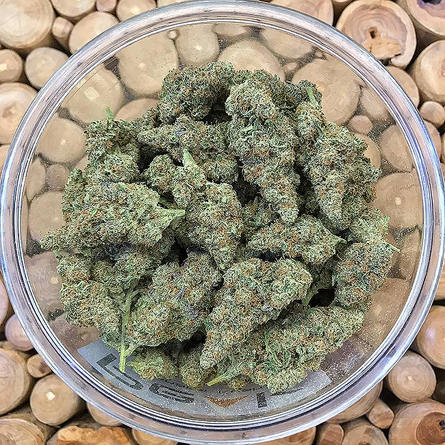 best indica cannabis in Denver, Colorado
